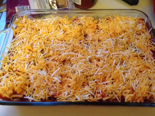 chicken enchiladas 6