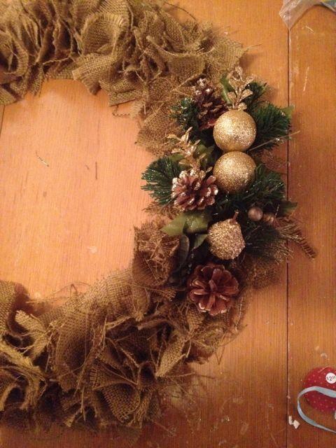 Wreath 14